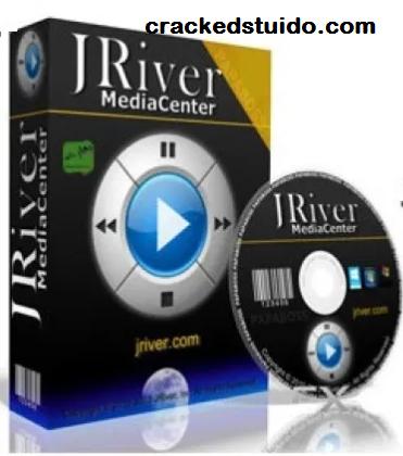 JRiver Media Center 28.0.53 Crack With Full Version 2021