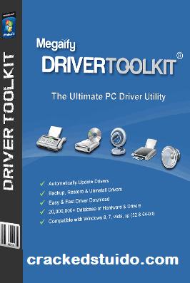 DriverToolkit Crack