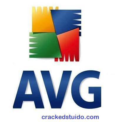 AVG Antivirus 21.8.3202 Crack Full Version With Serial Key