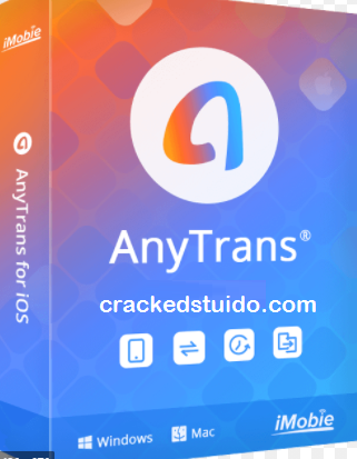 AnyTrans 8.8.3 Crack With Key Latest Version Download [Torrent]