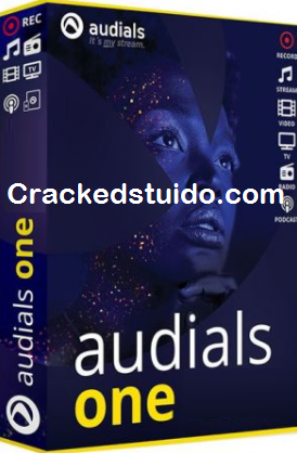 Audials One 2021.0.215.0 Crack With Serial Key Free Download