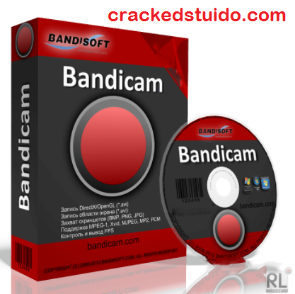 Bandicam 5.2.0.1860 Crack With License Key 2021