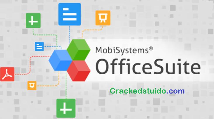 OfficeSuite Pro 5.60.40083.0 Crack Full Activation Code [Key] Download