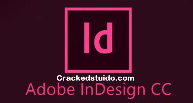 Adobe InDesign 2021 16.3.0.30 Crack With Serial Key Download