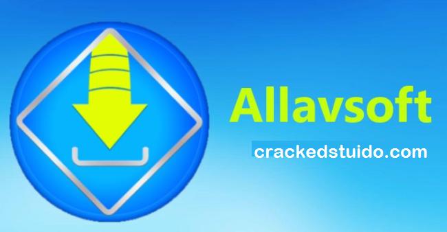Allavsoft 3.23.7.7852 Crack With Full Torrent Download