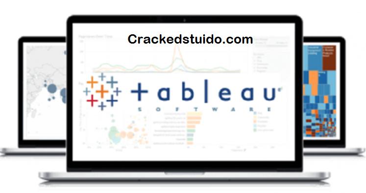 Tableau Desktop 2021.3.0 Crack With Activation key [2021]