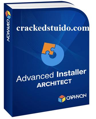Advanced Installer 18.6 Crack + Serial Key Free Download Here