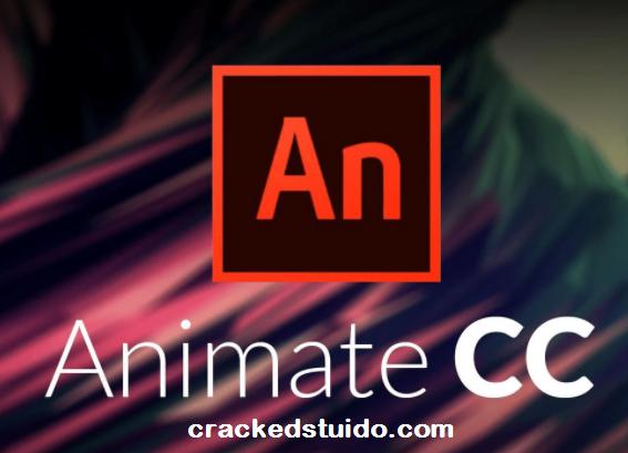Adobe Animate CC 2021 21.0.8.42666 Crack With Serial Key