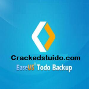EaseUS Todo Backup Crack