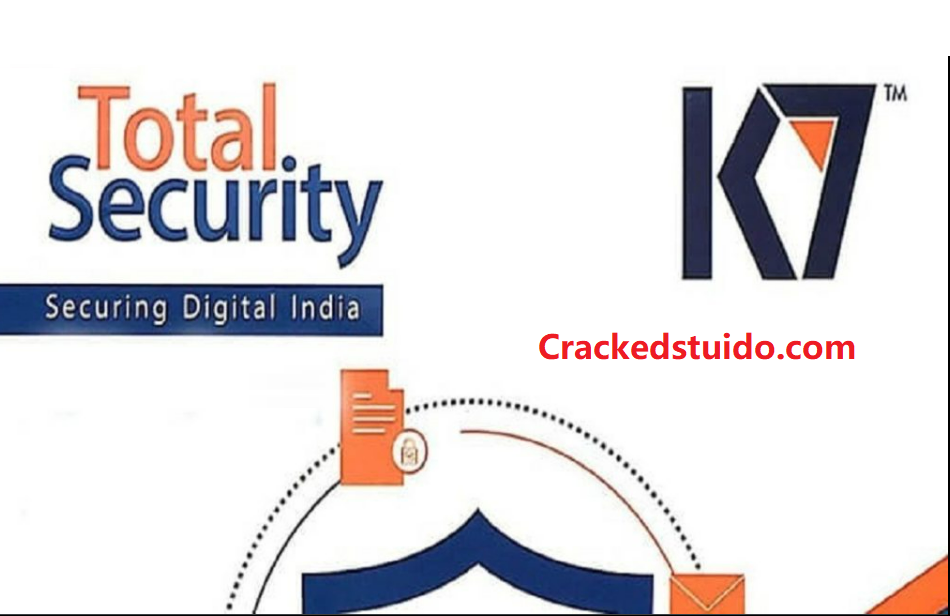 K7 Total Security 16.0.0579 Crack + Activation Key Download[Latest]